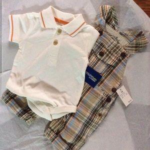 Oshkosh Baby Set